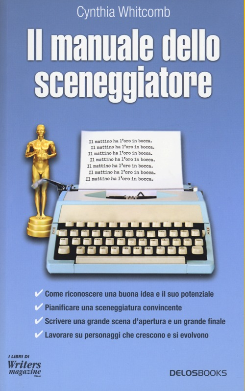 Il manuale dello sceneggiatore