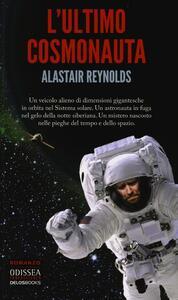 L' ultimo cosmonauta