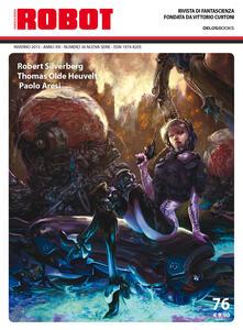 Robot. Rivista di fantascienza. Vol. 76