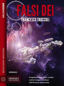 Ebook Falsi dei Troccoli, Francesco