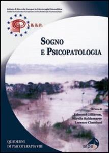 Sogno e psicopatologia