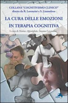 Listadelpopolo.it La cura delle emozioni in terapia cognitiva Image