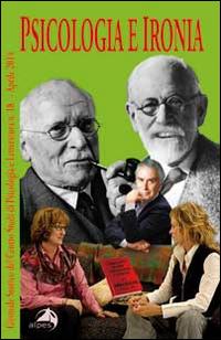 Image of Giornale storico del centro studi di psicologia e letteratura. Vol. 18: Psicologia e ironia.