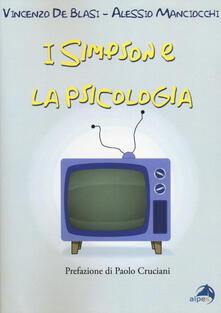 Mercatinidinataletorino.it I Simpson e la psicologia Image
