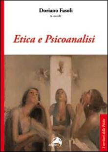 Tegliowinterrun.it Etica e psicoanalisi Image