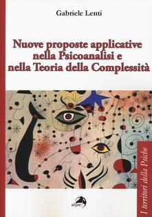 Antondemarirreguera.es Nuove proposte applicative nella psicoanalisi e nella teoria della complessità Image