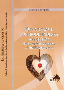 Radiospeed.it Dipendenza e controdipendenza affettiva: dalle passioni scriteriate all'indifferenza vuota Image