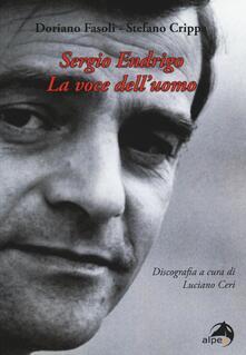 Grandtoureventi.it Sergio Endrigo. La voce dell'uomo Image