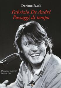 Fabrizio De André. Passaggi di tempo