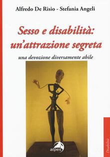 Antondemarirreguera.es Sesso e disabilità: un'attrazione segreta. Una devozione diversamente abile Image