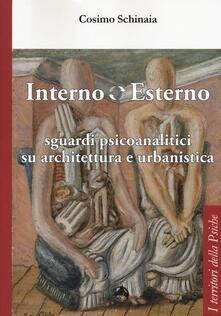 Radiosenisenews.it Interno esterno. Sguardi psicoanalitici su architettura e urbanistica Image