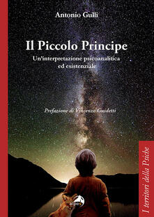 Voluntariadobaleares2014.es Il Piccolo Principe. Un'interpretazione psicoanalitica ed esistenziale Image