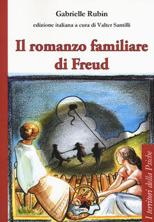 Antondemarirreguera.es Il romanzo familiare di Freud Image