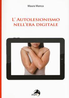 Grandtoureventi.it L' autolesionismo nell'era digitale Image