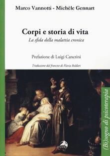 Grandtoureventi.it Corpi e storia di vita. La sfida della malattia cronica Image