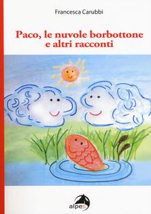 Squillogame.it Paco, le nuvole borbottone e altri racconti Image