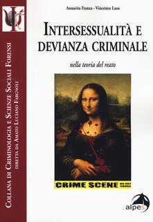 Birrafraitrulli.it Intersessualità e devianza criminale nella teoria del reato Image
