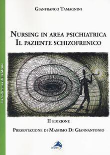 Nursing in area psichiatrica. Il paziente schizofrenico.pdf