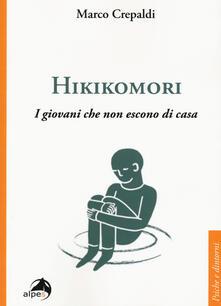 Grandtoureventi.it Hikikomori. I giovani che non escono di casa Image