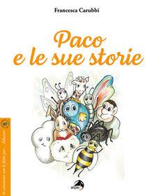 Osteriacasadimare.it Paco e le sue storie. Ediz. a colori Image