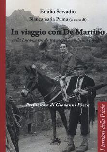 Nicocaradonna.it In viaggio con De Martino nella Lucania rurale tra magia e medicina popolare Image