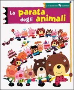 La parata degli animali