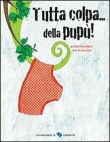 Voluntariadobaleares2014.es Tutta colpa... della pupù! Image