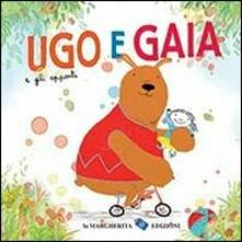 Winniearcher.com Ugo e Gaia e gli opposti Image