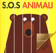 Listadelpopolo.it S.O.S. Animali Image