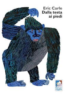 Fondazionesergioperlamusica.it Dalla testa ai piedi. Ediz. illustrata Image