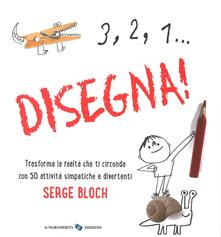 Squillogame.it 3, 2, 1... disegna! Image