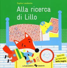 Grandtoureventi.it Alla ricerca di Lillo. Con gadget Image