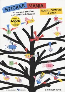 Amatigota.it Sticker mania. Scegli, componi & crea. Con stickers Image