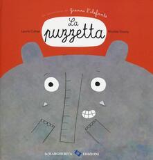 3tsportingclub.it La puzzetta. Un'avventura di Gianni l'elefante. Ediz. a colori Image
