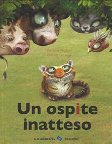 Vitalitart.it Un ospite inatteso. Ediz. a colori Image