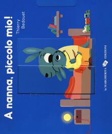 A nanna, piccolo mio! Ediz. a colori.pdf