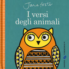 Antondemarirreguera.es I versi degli animali. Ediz. a colori Image