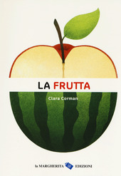 Copertina  La frutta