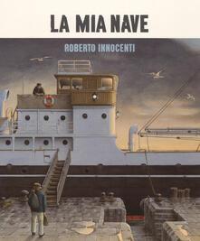 Nicocaradonna.it La mia nave. Ediz. a colori Image