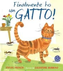 Finalmente ho un gatto! Ediz. a colori.pdf