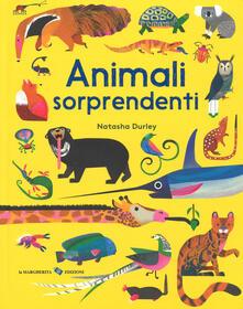 Vitalitart.it Animali sorprendenti. Ediz. a colori Image