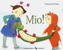 Grandtoureventi.it Mio! Ediz. a colori Image