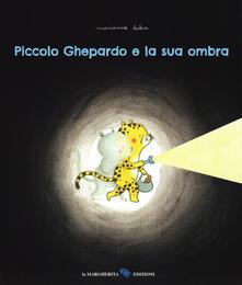 Rallydeicolliscaligeri.it Piccolo Ghepardo e la sua ombra Image