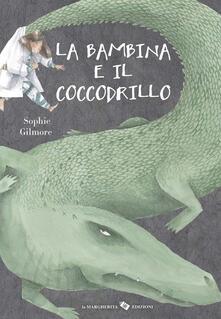 Camfeed.it La dottoressa dei coccodrilli. Ediz. a colori Image