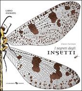 Copertina  I segreti degli insetti