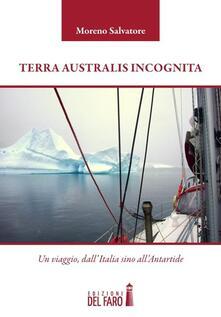 Winniearcher.com Terra Australis incognita Image