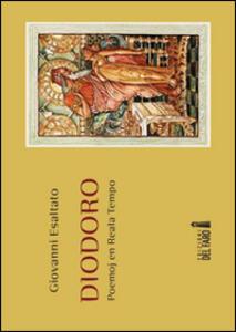 Diodoro. Poemoj en Reala Tempo