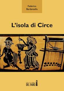 L' isola di Circe - Federico Bardanzellu - copertina
