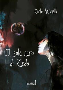 Fondazionesergioperlamusica.it Il sole nero di Zeda Image
