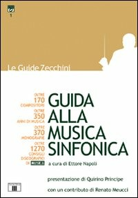 Guida alla musica sinfonica